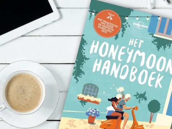 honeymoon handboek winnen
