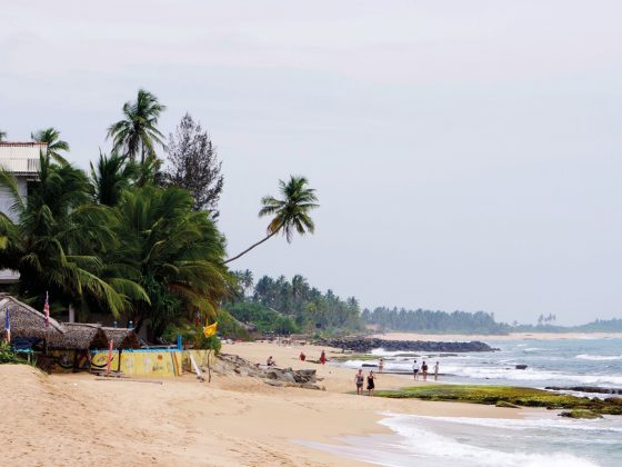 tangalle strand