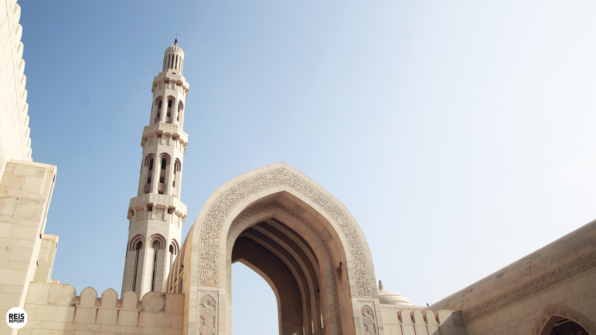 muscat moskee oman