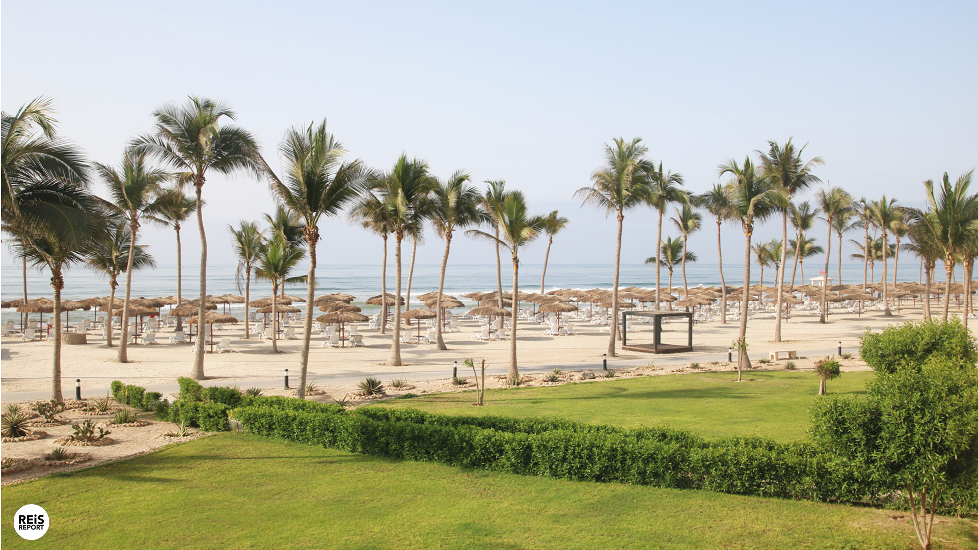 salalah hotels resorts